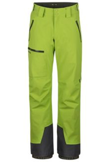 Refuge Pant, Macaw Green, medium