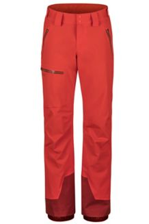 Refuge Pant, Mars Orange, medium