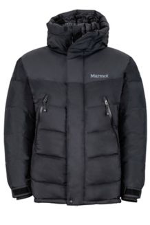 8000M Parka, Black, medium
