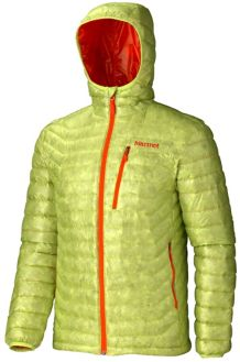 Quasar Hoody, Green Lime, medium