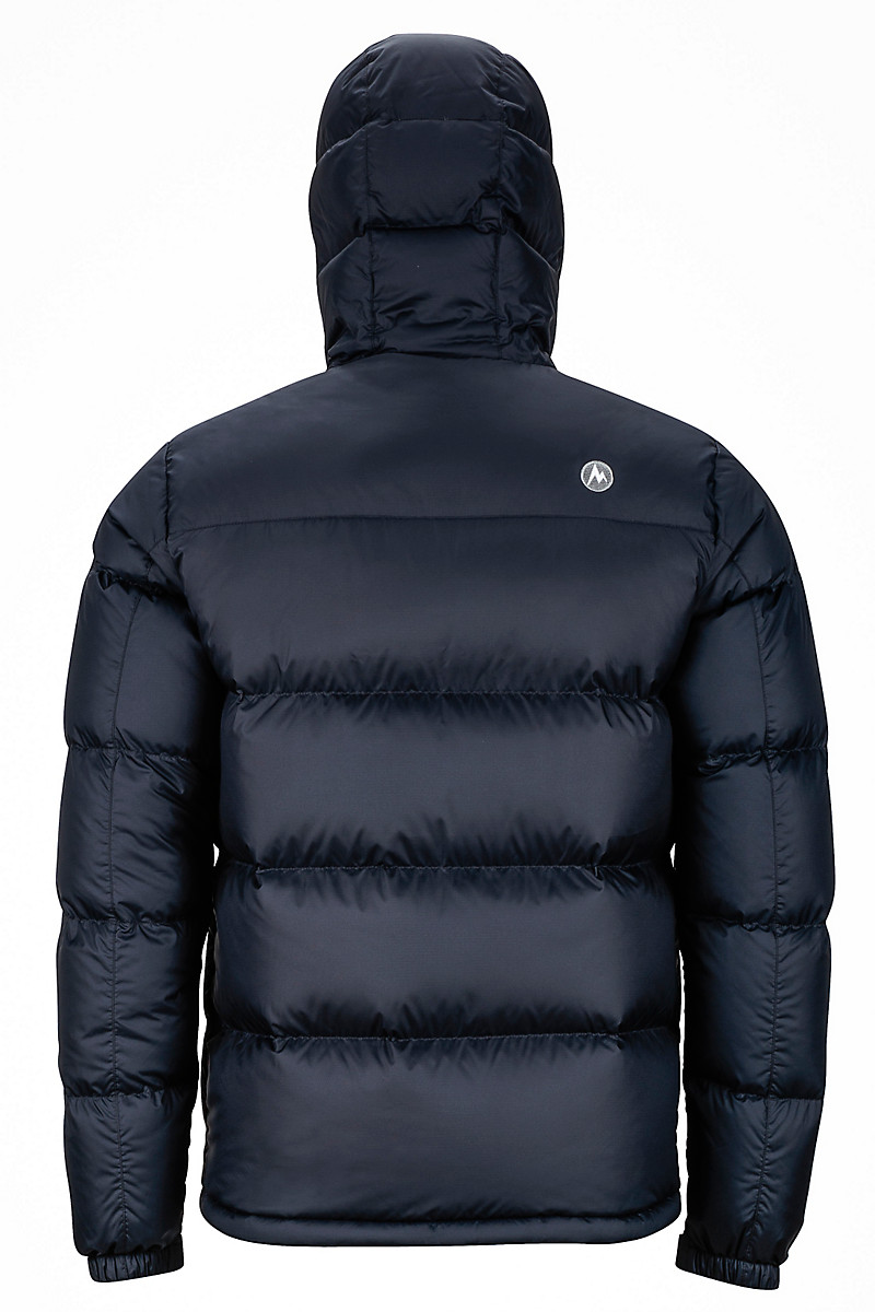 Guides Down Hoody, Black, large