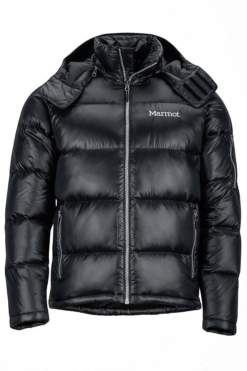 Stockholm Jacket, Black, large
