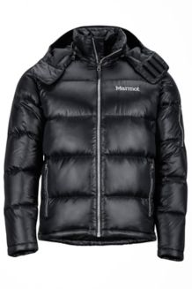 Stockholm Jacket, Black, medium