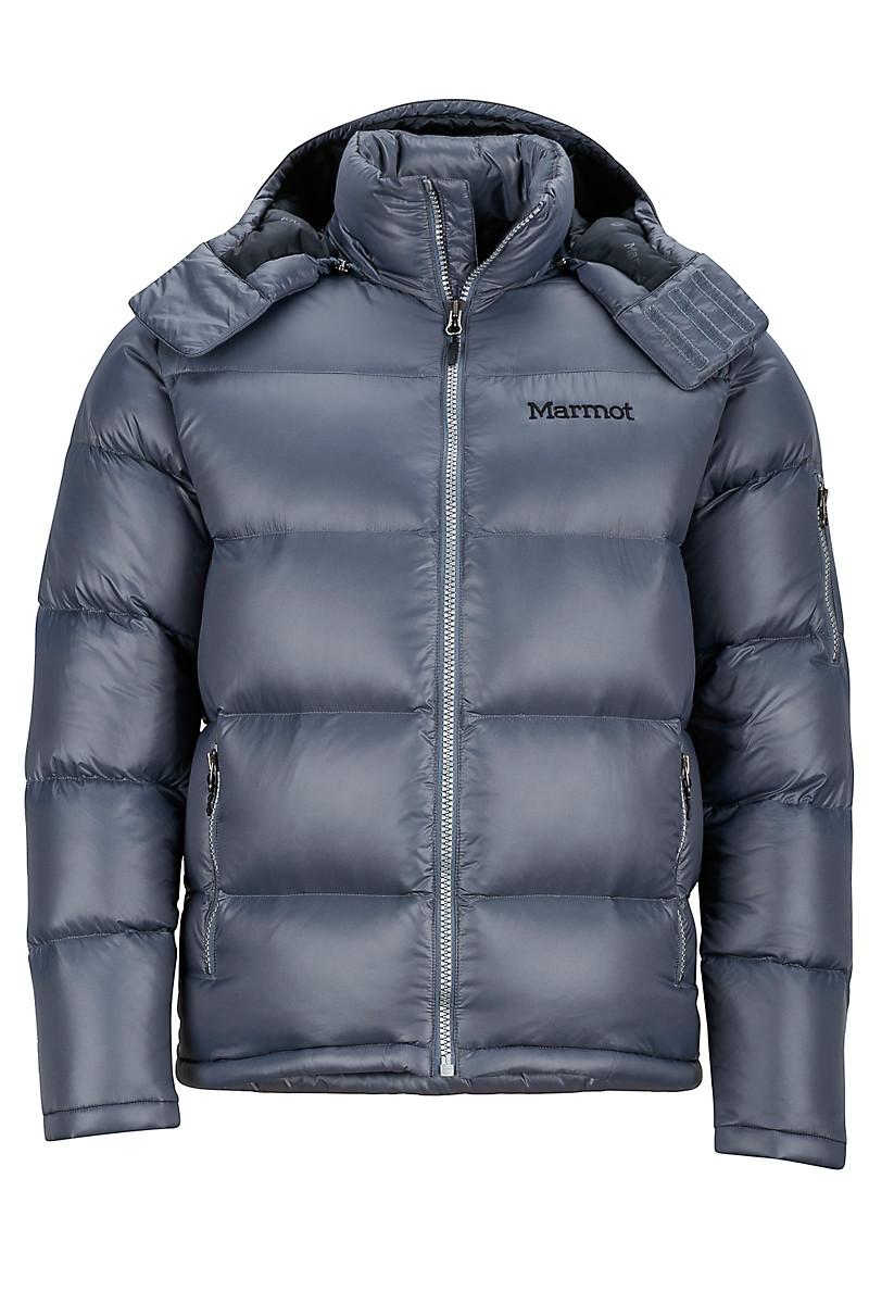 Stockholm Jacket, Steel Onyx, large