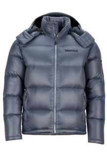 Stockholm Jacket, Steel Onyx, medium