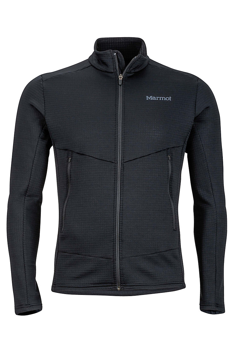 Skyon Jacket, Black, large