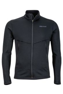 Skyon Jacket, Black, medium