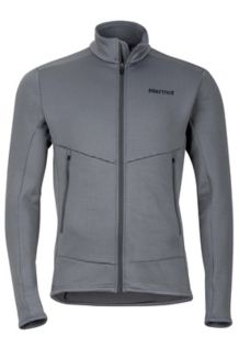 Skyon Jacket, Cinder, medium