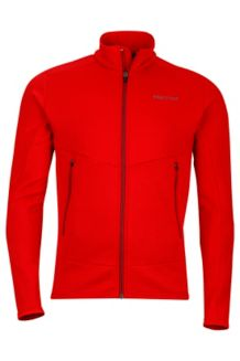 Skyon Jacket, Team Red, medium