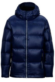 Boy's Stockholm Jacket, Arctic Navy, medium