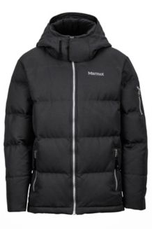 Boy's Vancouver Jacket, Black, medium