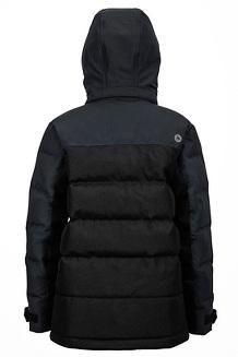 Boys' Fordham Jacket, Black, medium