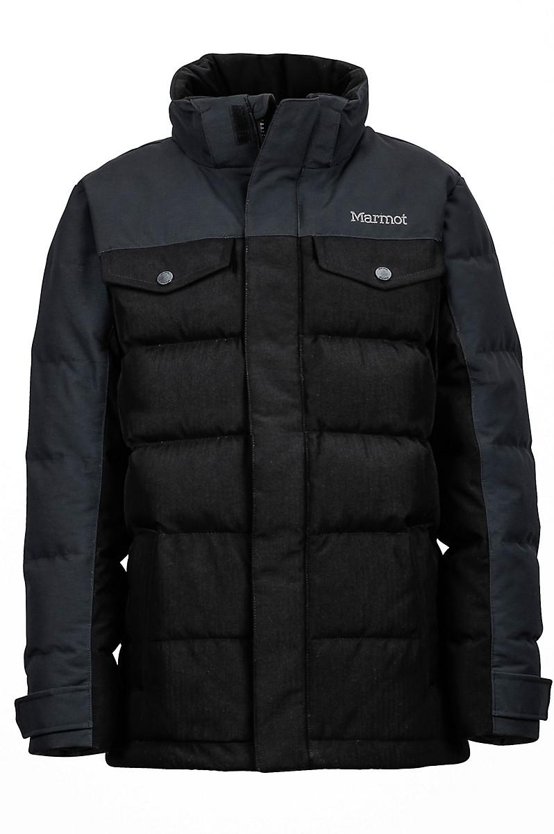 Marmot boys Fordham Jacket 73410