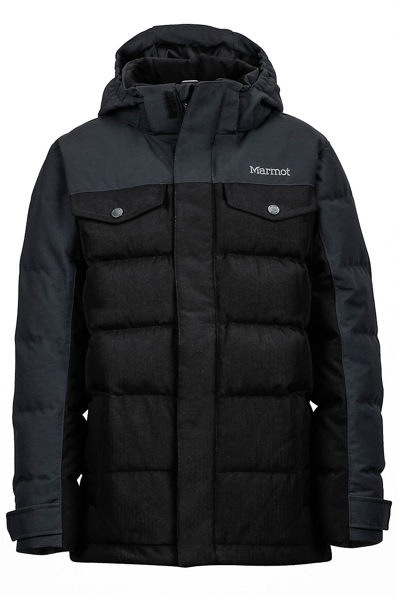 b04815c26 Boys' Fordham Jacket