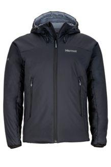 Astrum Jacket, Black, medium