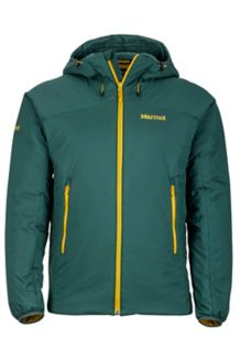 Astrum Jacket, Dark Spruce, medium