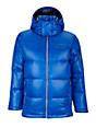 Stockholm JR Jacket