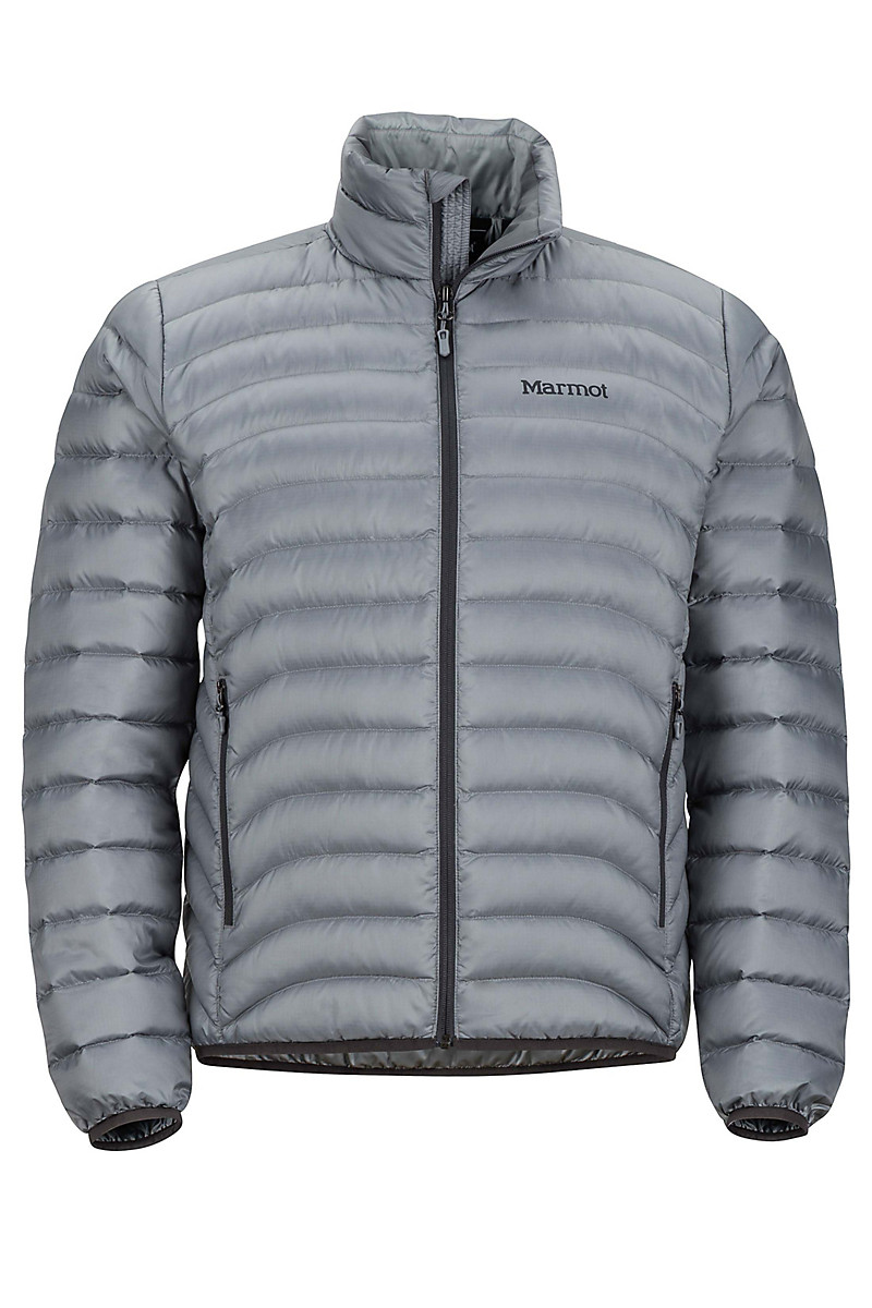 Tullus Jacket, Grey Storm, large