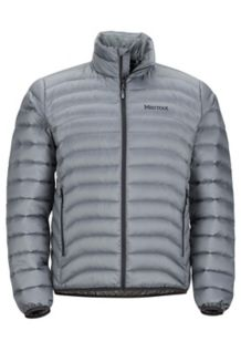 Tullus Jacket, Grey Storm, medium