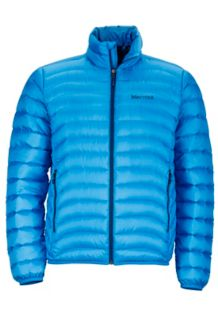 Tullus Jacket, Skyline Blue, medium