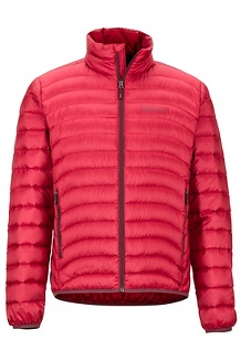Tullus Jacket, Sienna Red, medium