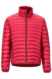 Tullus Jacket, Sienna Red, medium