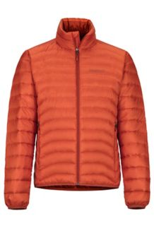 Tullus Jacket, Orange Haze, medium