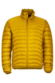 Tullus Jacket, Golden Palm, medium