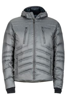 Hangtime Jacket, Cinder, medium