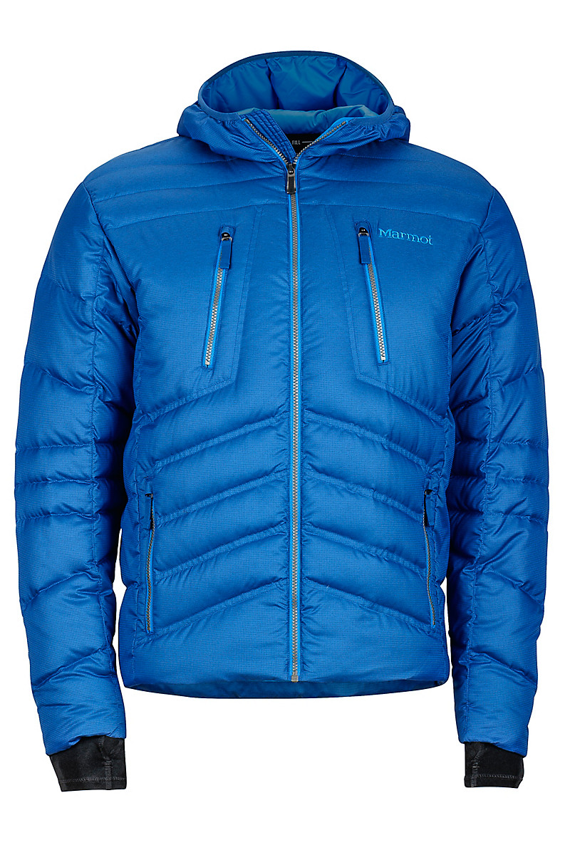 Hangtime Jacket, Dark Cerulean, large