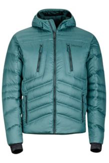 Hangtime Jacket, Mallard Green, medium
