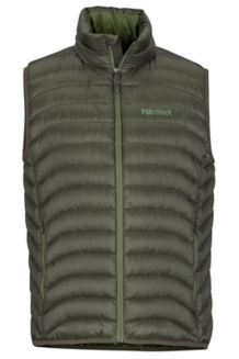 Tullus Vest, Forest Night, medium