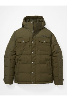 Men's Fordham Jacket, Nori, medium