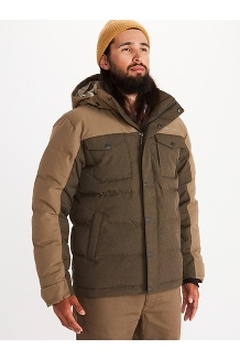 Men's Fordham Jacket, Cavern, medium