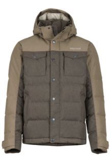 Fordham Jacket, Cavern, medium