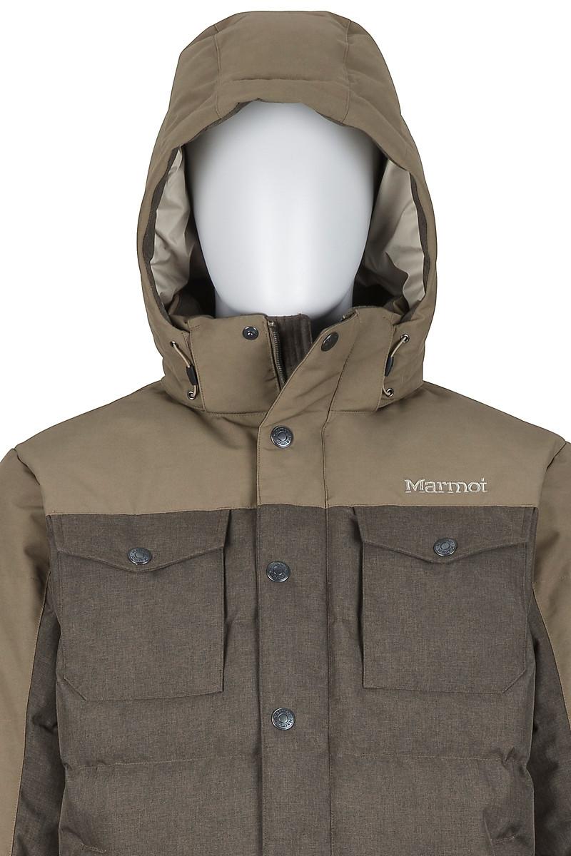 Marmot Mens Fordham Down Puffer Vest