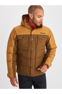 Men's Fordham Jacket, Cavern, medium