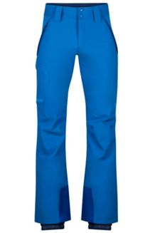 Kinetic Pant, Dark Cerulean, medium