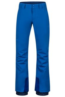Freefall Insulated Pant, Dark Cerulean, medium