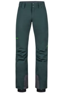 Freefall Insulated Pant, Dark Spruce, medium