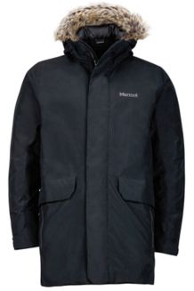 Thomas Jacket, Black, medium