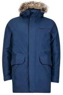 Thomas Jacket, Dark Indigo, medium