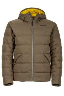 Breton Jacket, Deep Olive, medium
