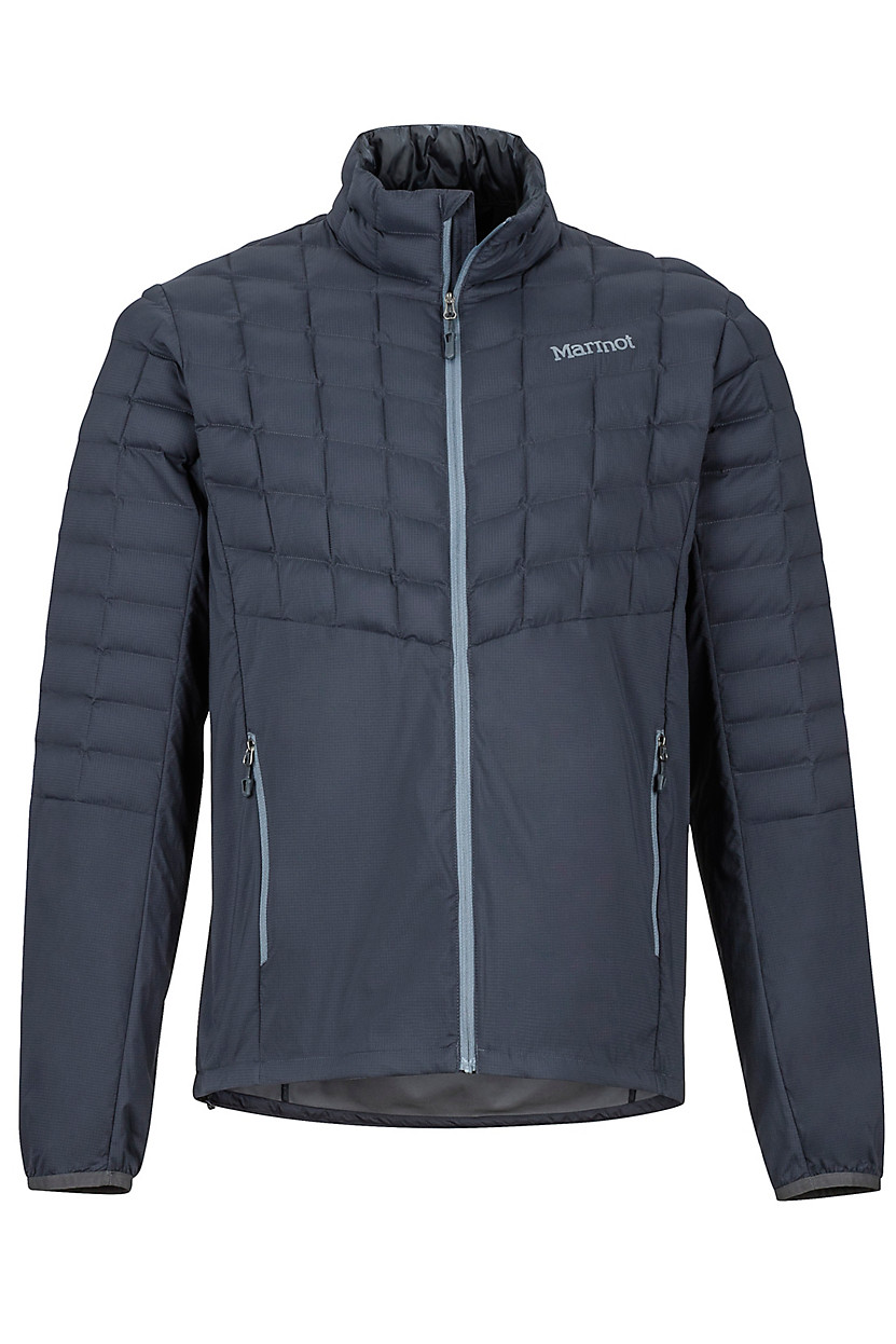 image of Featherless Hybrid Jacket with sku 74000 1d7b7b814