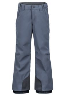 Boy's Vertical Pant, Steel Onyx, medium