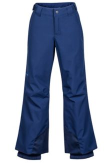Boy's Vertical Pant, Arctic Navy, medium