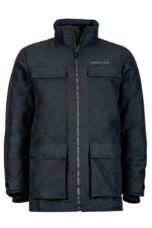 Telford Jacket, Black, medium