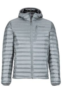 Quasar Nova Hoody, Grey Storm, medium