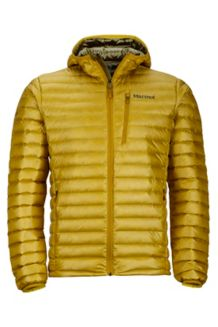 Quasar Nova Hoody, Golden Palm, medium
