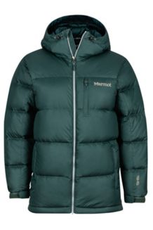 Guides Down Hoody Jr., Dark Spruce, medium